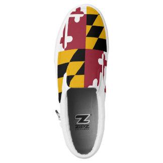 Maryland, My Maryland Slip On Shoes