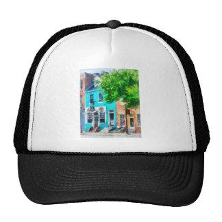 Maryland - Neighborhood Pub Fells Point MD Mesh Hats