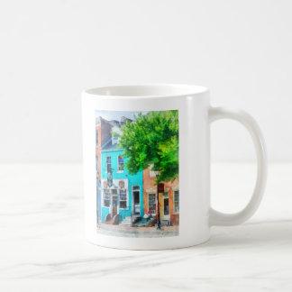 Maryland - Neighborhood Pub Fells Point MD Mugs