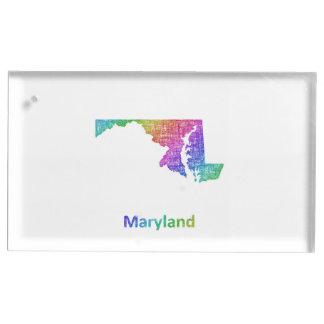 Maryland Place Card Holder