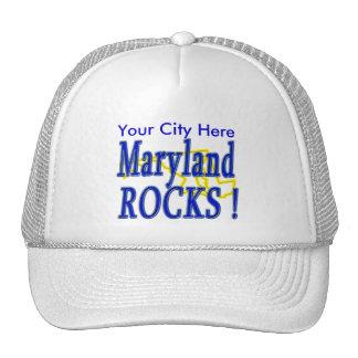 Maryland Rocks ! Cap