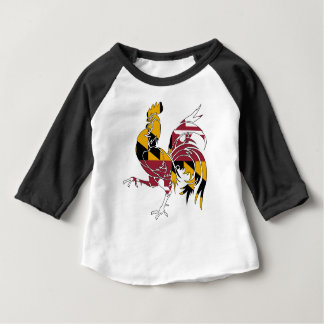 Maryland Rooster Baby T-Shirt
