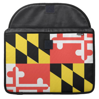 MARYLAND SLEEVE FOR MacBook PRO