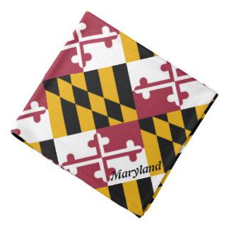 Maryland State Flag Kerchiefs