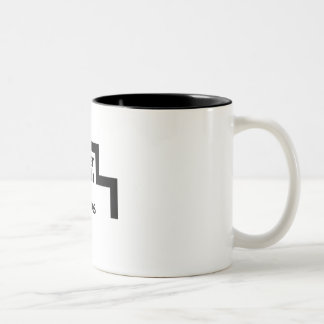 MAS mug
