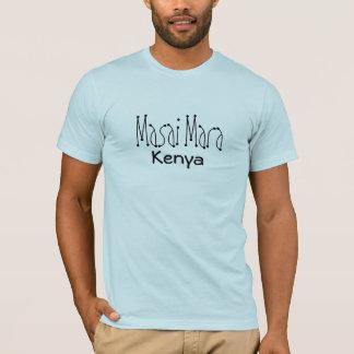 Masai Mara Kenya T-Shirt