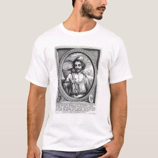 Masaniello, engraved by Petrus de Iode T-Shirt