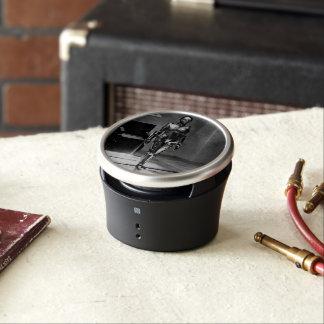 Maschinenmensch Bluetooth Speaker