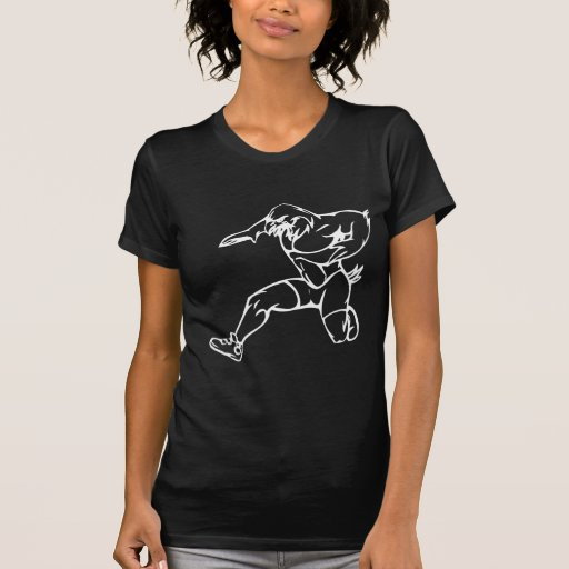 Mascot 3 tshirts