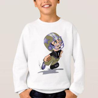 MASCOTTE ALIEN CARTOON Kids' Hanes ComfortBlend® S Sweatshirt