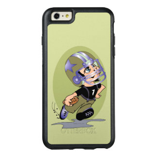 MASCOTTE CARTOON Apple iPhone 6/6s  PLUS B