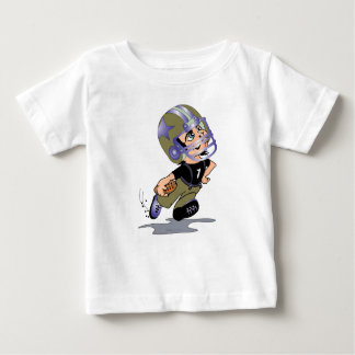 MASCOTTE FOOTBALL Baby Fine Jersey T-Shirt