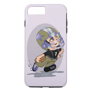 MASCOTTE FOOTBALL CARTOON Case-Mate Tough iPhone T