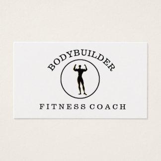 Masculine Bodybuilder Fitness Athlete Sports