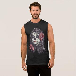 Masculine regatta Bella Muerte Sleeveless Shirt