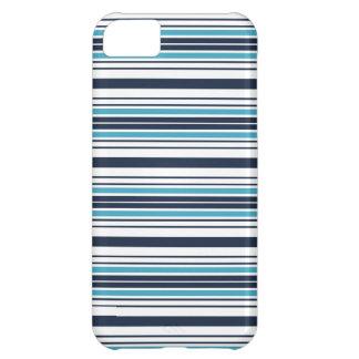 masculine stripped smart phones iPhone 5C case