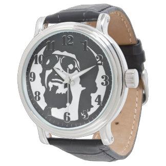 "Masculine wristwatch ""Raul Seixas """