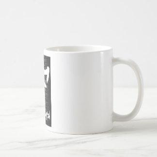 Mash Fusion Logo Merchandise Mug