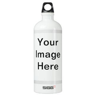 mash fusion SIGG traveller 1.0L water bottle