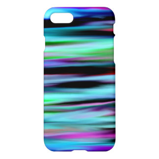 Mash up colours 2 (messy dreams) iPhone 7 case