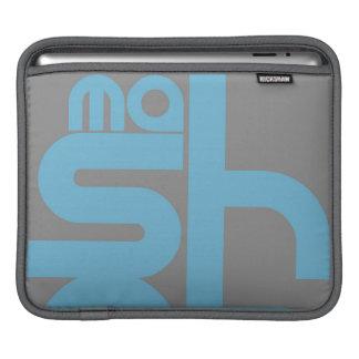 Mashable Sleeve For iPads