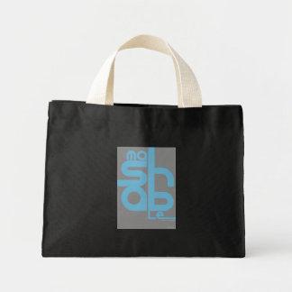 Mashable Mini Tote Bag