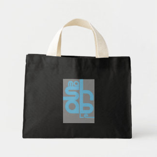 Mashable Mini Tote Bag