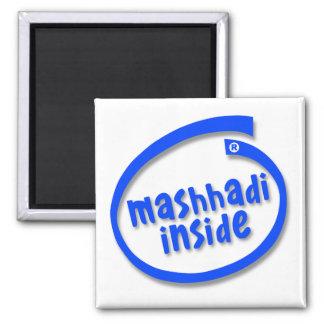 Mashhadi Inside Magnet