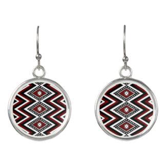 Masi Diamond Earrings