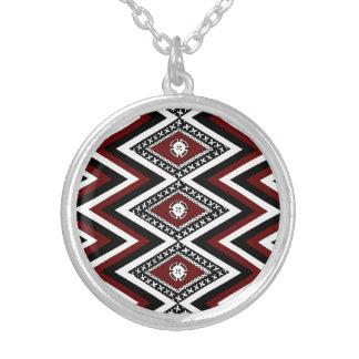 Masi Diamond Necklace
