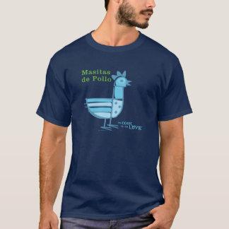 Masitas de Pollo T-shirt