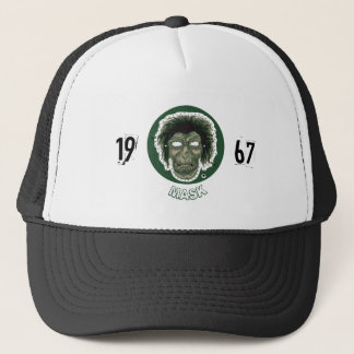 Mask - 1967 trucker hat