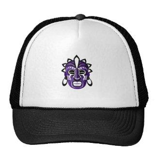 Mask Cap