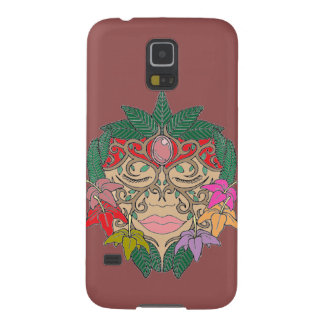 Mask Case For Galaxy S5
