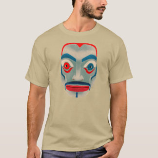 MASK Mercury T-Shirt