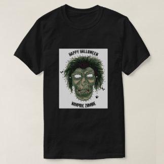 Mask - Vampire Zombie Monster Mask T-Shirt