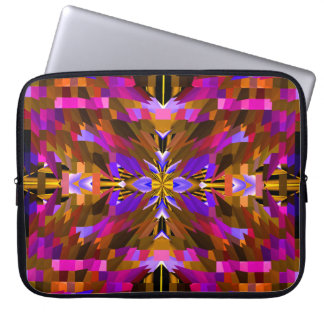 Masked at the Party!... Laptop Sleeve
