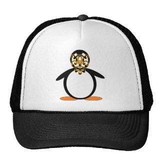 Masked-Pengo 2 Cap