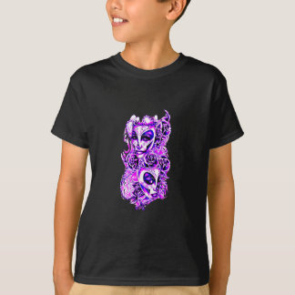 Masks T-Shirt