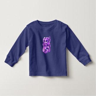 Masks Toddler T-Shirt