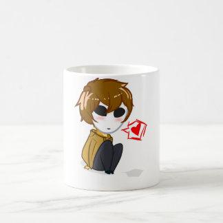 Masky Mug