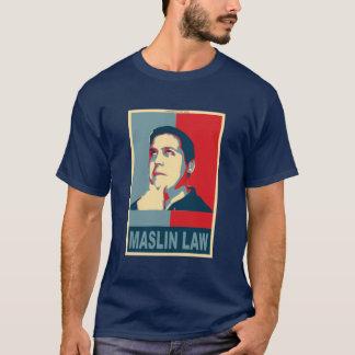 Maslin Law 2 T-Shirt