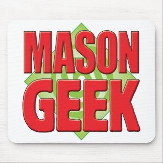 Mason Geek v2 Mouse Pad