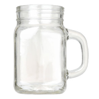 Mason Jar, 12 oz Mason Jar