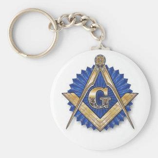 Mason keys key ring