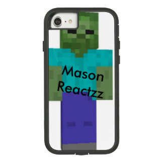 Mason Reactzz Phone Case