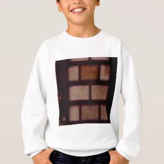 mason texture sweatshirt