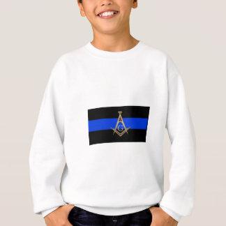 masonblueline sweatshirt