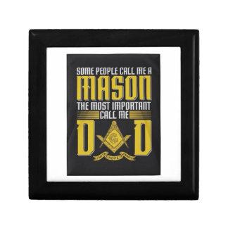 masondad gift box
