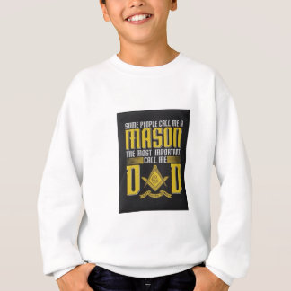 masondad sweatshirt